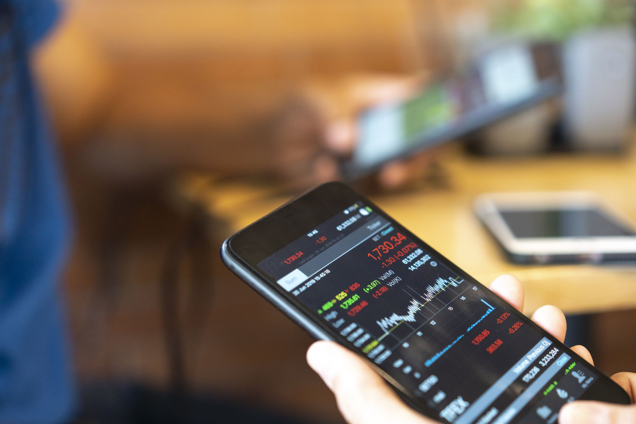 5 BEST Forex Trading Apps - TechX