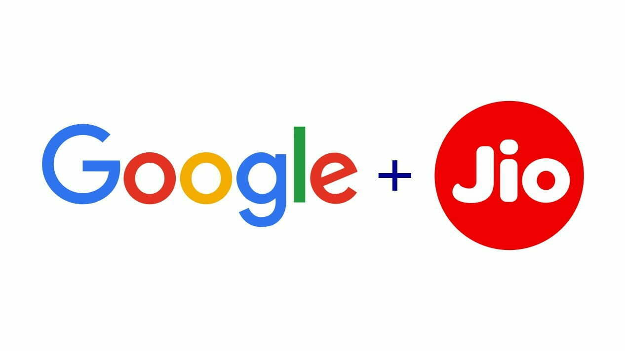 Google - Reliance Jio Partnership on the launch of low price Smart Phone